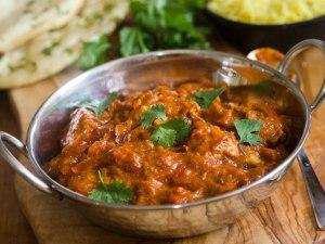 Kebab Curry