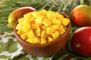 3 fun mango recipes